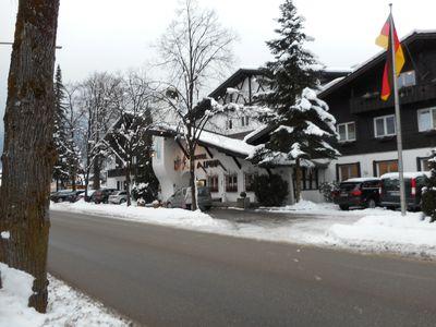 Hotel H+ Hotel Alpina Garmisch-Partenkirchen