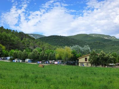 Camping Montagut