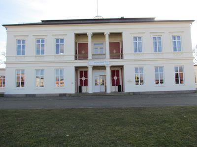 Schlosshotel Passow