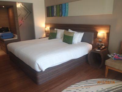 Hotel Novotel Phuket Karon Resort And Spa