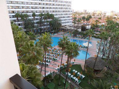 Hotel Bull Eugenia Victoria & Spa