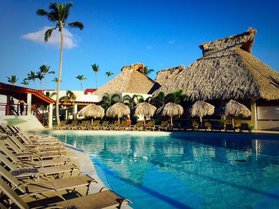 Hotel Breathless Punta Cana Resort & Spa