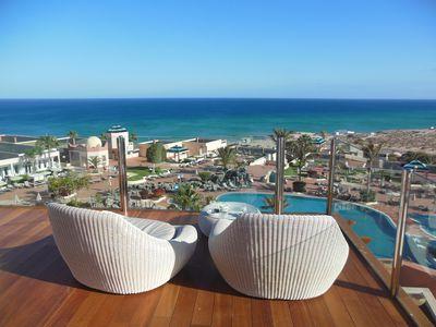 Hotel SENTIDO H10 Playa Esmeralda
