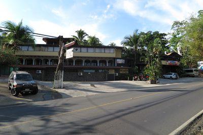 Hotel Mimos Boutique