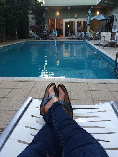 Hotel Comfort Suites Miami
