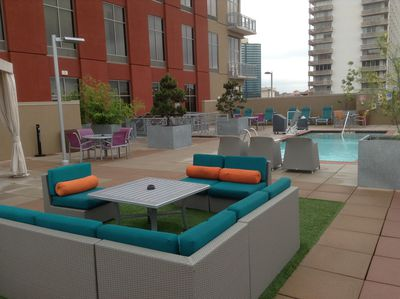 Hotel Hampton Inn & Suites Austin Downtown