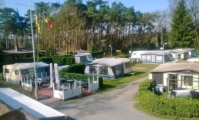 Camping VKT Gerstekot