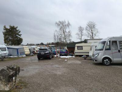 Camping Langwiedersee