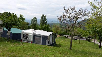 Camping Les Charmilles