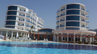 Hotel Notion Kesre Beach