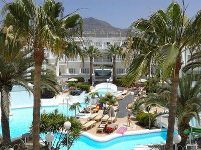 Hotel Los Lagos de Fanabe Beach Resort