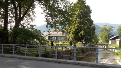 Hotel Bohinj Eco Hotel