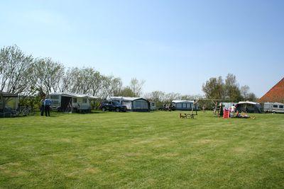 Camping De Weeren (in Wons/Wunseradiel)