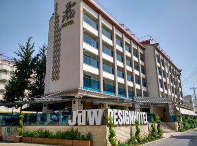 Hotel JdW Design