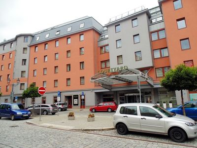 Hotel Courtyard by Marriott Pilsen