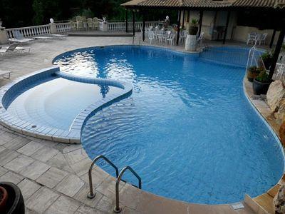 Hotel Paleo ArtNouveau