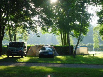 Camping Les Prairies