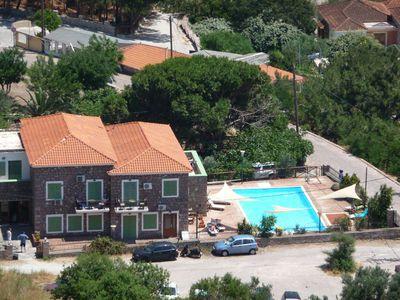 Appartement Molyvos Inn