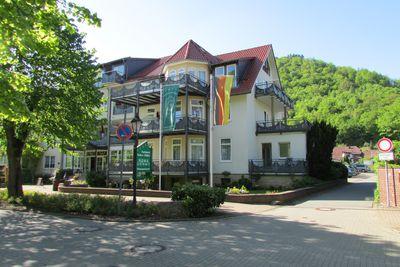 Hotel Parkhotel Weber - Müller