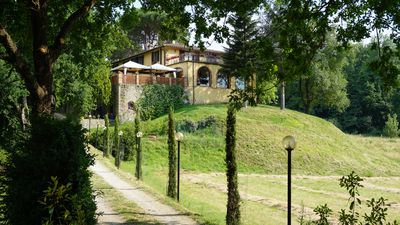 Bed and Breakfast Villa Poggio di Gaville