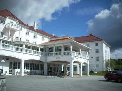Hotel Dr.Holms