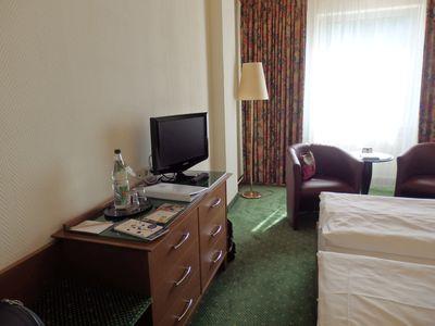 Hotel AHORN Waldhotel Altenberg