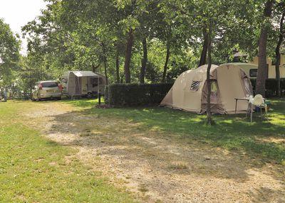 Camping Verna