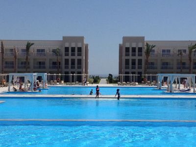 Hotel Jaz Makadi Aquaviva (Splashworld)