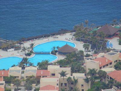 Hotel La Palma & Teneguia Princess