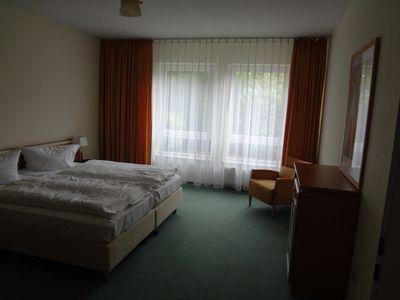 Hotel Grothenn´s Gästehaus