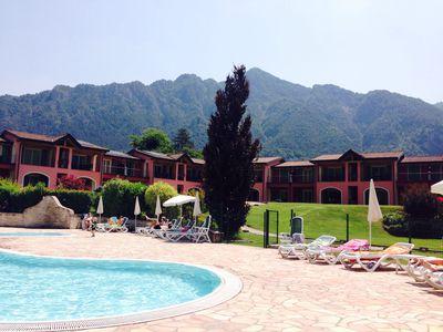 Vakantiepark Residence Vico