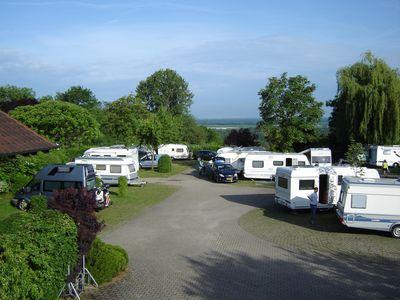 Camping Lug ins Land