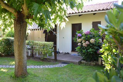 Vakantiehuis Résidence Casa Oleanda