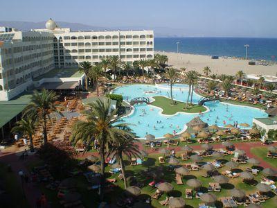 Hotel Evenia Zoraida Garden & Park
