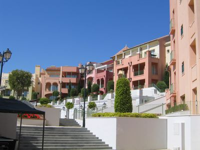 Appartement Pierre & Vacances Village Club Terrazas Costa del Sol