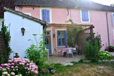 Vakantiehuis Le Grand Charsay