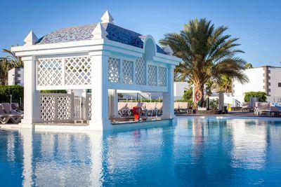 Hotel Riu Paraiso Lanzarote Resort