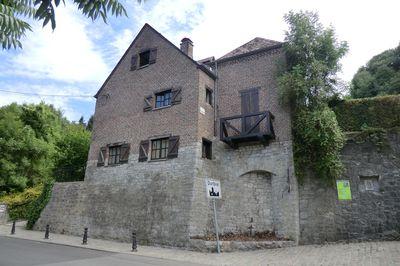 Vakantiehuis Poppenhuis