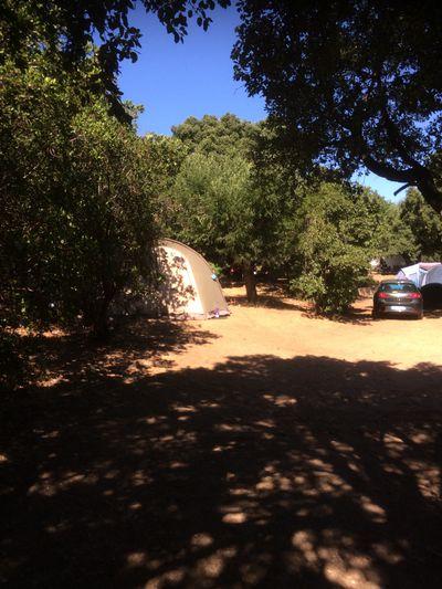 Camping U Pirellu
