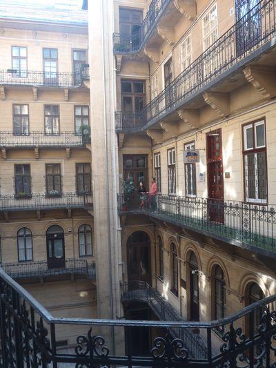Hotel Leo Panzio