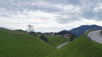 Gasthof Gradlspitz