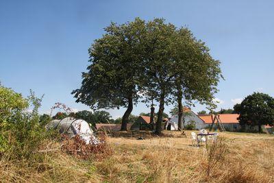 Camping Horejany
