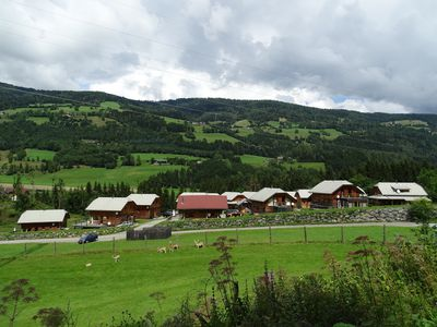 Vakantiepark Ski Golf Resort Woody