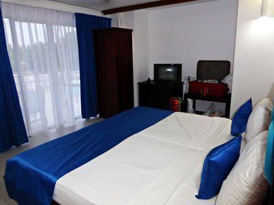 Hotel Pigeon Island Resort