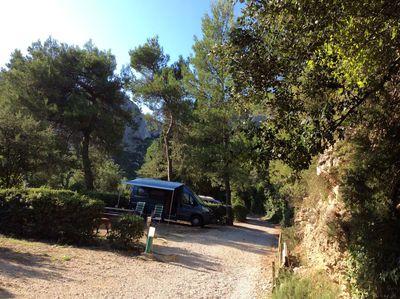 Camping La Vallée Heureuse