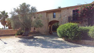 Hotel Casal Santa Eulalia