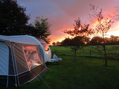 Camping Boerderijcamping de Beek