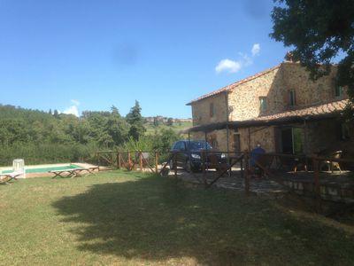Villa Anqua