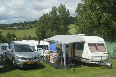 Camping Newlands