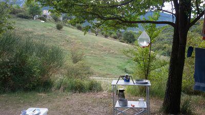 Camping La Boucoule